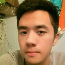 Profil utilisateur de 瑞东