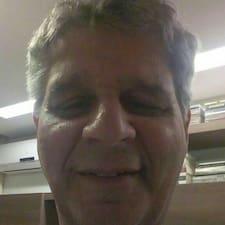 Almir Jorge felhasználói profilja