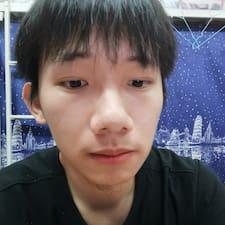 Profil utilisateur de 楚锦