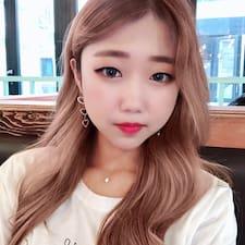 Perfil do usuário de 종은