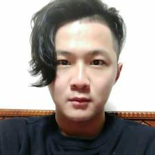 志騰 User Profile