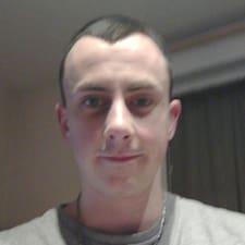 Estéban User Profile
