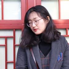 Profil korisnika 吴似玥