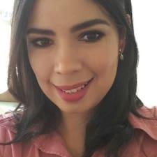 Henkilön Esmeralda käyttäjäprofiili