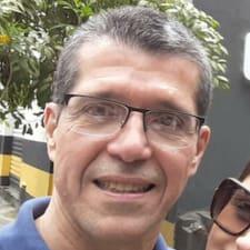 Profilo utente di José Edgard