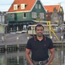 Balasubramanian Brugerprofil