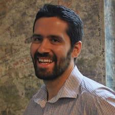 Gebruikersprofiel Costas