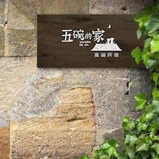 Perfil do usuário de 沁凌