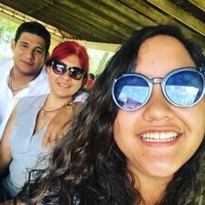 Diana Castillo User Profile