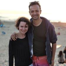 Maria & Emmanuel