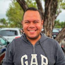 Profilo utente di Verissimo Nascimento Ramos
