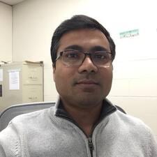 Profil utilisateur de Samrat