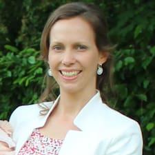 Profil utilisateur de Marielle