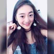 姿 User Profile