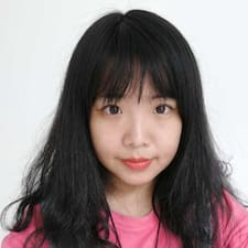 Profil utilisateur de Xueyun