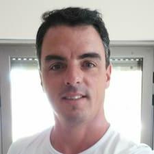 Profil Pengguna Víctor Hernán