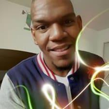Profil korisnika Tyrone