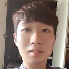 Användarprofil för 윤철