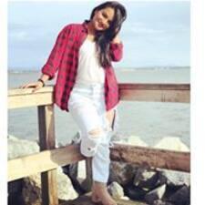 Aishna User Profile
