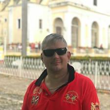 Иван Kullanıcı Profili