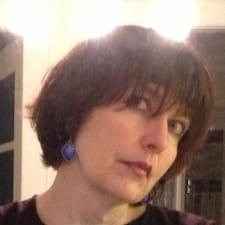 Profil utilisateur de Marie-José