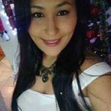Profil utilisateur de Marileidy