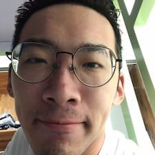陆鑫原 - Profil Użytkownika