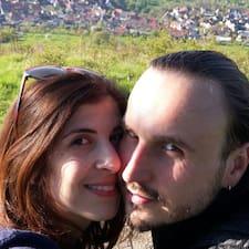 Ilja & Penelope Brugerprofil