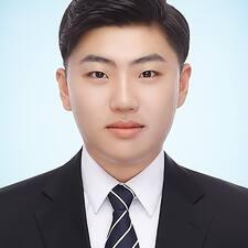 Profil korisnika 강현