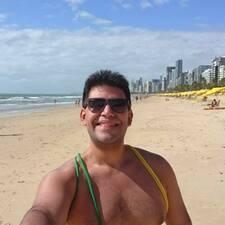 Profilo utente di Felipe Montezuma