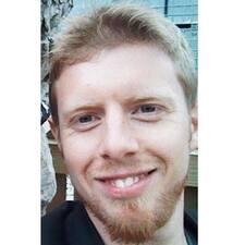 Ross - Uživatelský profil