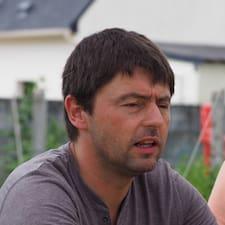 Arnaud Brukerprofil