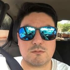 Elvis User Profile
