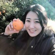 Профиль пользователя Huiyeong