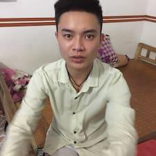 Dương Brukerprofil