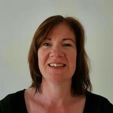 Leanne felhasználói profilja