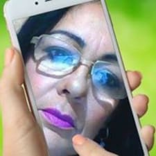 Sandra Lúcia User Profile