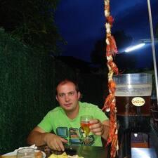 Borislav - Uživatelský profil