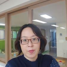 수정님의 사용자 프로필