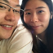 Användarprofil för Chenjia