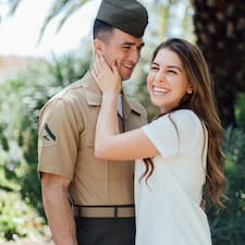 Profil korisnika Christina And Kyle
