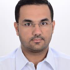 Zeyad User Profile