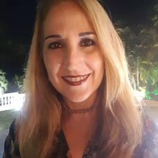 Anna Paula User Profile