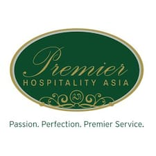 Premier Hospitality User Profile
