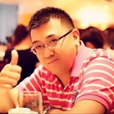 Profil utilisateur de 琰