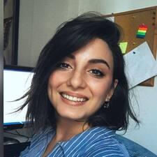 Profil utilisateur de Bengü