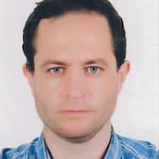 Ignacio Kullanıcı Profili