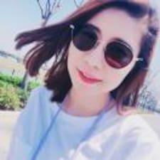 Perfil de usuario de 丹婷