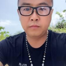 Profil utilisateur de 继全