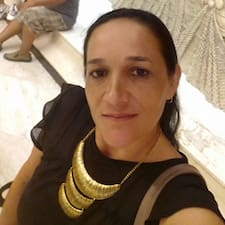 Ana Paulaさんのプロフィール